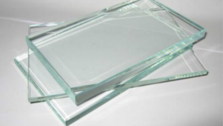 What is the flatness of tempered glass?