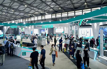 LandGlass at China Glass 2021